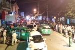 Xe 'điên' tông 12 người thương vong ở Sài Gòn: Phó Thủ tướng chỉ đạo điều tra