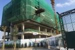 Dự án dồn dập ra mắt, ngân hàng lại giảm rót vốn vào bất động sản