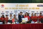 Tuyển Olympic Việt Nam đá giải giao hữu làm nóng trước ASIAD 2018