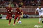 Đội tuyển Việt Nam đấu Campuchia: Quế Ngọc Hải, Đinh Thanh Trung trở lại