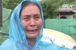 Phú Yên: Mất trắng hàng tỷ đồng do bão, người nuôi tôm hùm khóc ròng
