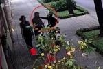 Clip: Truy tìm kẻ cướp dây chuyền của nhân viên ngoại giao Nga ở TP.HCM