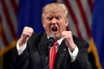 Ông Trump chỉ trích tòa án sau phiên điều trần về lệnh cấm nhập cư