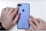 Tối nay trực tiếp trên VTC News: Apple ra mắt 'bom tấn' iPhone 7