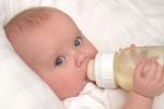 Thực hư việc giúp trẻ tăng sức đề kháng bằng sữa non động vật