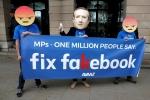 Nghị sĩ Anh: Facebook trả lời không trung thực về vấn nạn tin giả