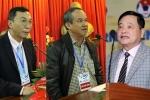 BLV Quang Huy: 'Thời điểm này, ông Nguyễn Công Khế làm Chủ tịch VFF là tốt hơn cả'
