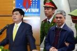 Khởi tố thêm tội tham ô tài sản đối với cựu Chủ tịch PVN Nguyễn Xuân Sơn