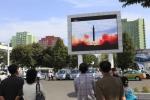 Tuyên bố mạnh mẽ của Triều Tiên sau vụ phóng tên lửa