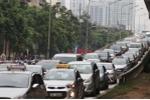 Nhiều người Việt có tiền mua ôtô, không mua được văn hoá lái xe
