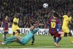 6 lần 'ngẩng cao đầu' rời Champions League của Arsenal