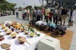 Trung thu Triều Tiên trong ký ức những người đào tẩu