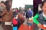 Trung Quốc: Quay phim đồng nghiệp tát học sinh, cô giáo mầm non bị đuổi việc