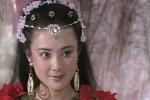 Nàng Đát Kỷ đẹp nhất màn ảnh Hoa ngữ tiều tụy sau scandal hút ma túy