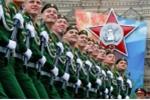 VIDEO Trực tiếp Nga duyệt binh Ngày Chiến thắng 9/5 tại Quảng trường Đỏ
