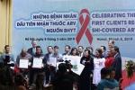 Bảo hiểm y tế: Nguồn tài chính bền vững cho những người nhiễm HIV/AIDS