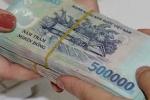 Một ngân hàng tại TP.HCM thưởng Tết dương lịch 1,5 tỷ đồng