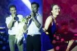 'Người tình đồng tính bí mật' song ca với Mr Đàm trong đêm nhạc với Mỹ Tâm