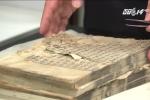 Công nghệ nào giúp Trung Quốc bảo tồn sách cổ?