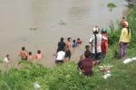 Tìm thấy thi thể 2 học sinh bị nước cuốn trôi ở Đắk Lắk