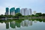 Dự án bất động sản nào hút khách ngoại nhất Hà Nội?