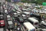 TP.HCM thu phí ô tô vào nội đô: Người dân nói gì?