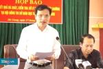 Sai phạm chấm thi ở Hà Giang: Bộ GD-ĐT đề nghị Bộ Công an phối hợp xử nghiêm