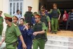 10 người xuống đường gây rối ở Phan Rí Cửa, Bình Thuận lĩnh án