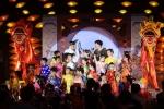 Điều còn đọng lại sau lễ hội Trung thu không thể quên cho trẻ em Hà thành