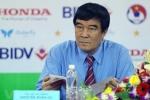 Ông Nguyễn Xuân Gụ xin từ chức Phó Chủ tịch VFF: Kết thúc một nhiệm kỳ ồn ào?