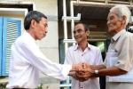 'Người tù thế kỷ' Huỳnh Văn Nén: Có ai trên đất nước này khổ như tôi không?