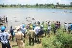 Đi câu cá, 2 học sinh ở Gia Lai chết đuối thương tâm