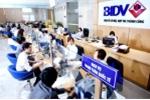 BIDV đóng cửa 9 điểm kinh doanh vàng miếng