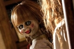 Phim kinh dị 'Annabelle 3' tiết lộ tựa đề chính thức