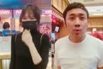 Mua vé xem phim cùng mọi người, Hari Won bị Trấn Thành và bạn bè 'vùi dập' không thương tiếc