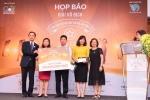 Hơn 400 golfer tranh cúp vàng tại giải vô địch các CLB Golf Hà Nội - GFS Cup