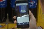 Smartcheck: Ứng dụng quét mã Qrcode trong xác thực và truy xuất nguồn gốc hàng hóa