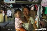Nhiễm HIV ở Phú Thọ: Xót xa bé gái 18 tháng tuổi bỗng dưng nhiễm HIV