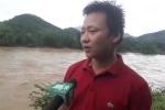 Yên Bái: Không chờ được cứu hộ, 2 công nhân thủy điện liều mình bơi vào bờ