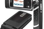 Điện thoại nắp gập tái xuất