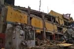 384 người chết trong thảm họa động đất, sóng thần khủng khiếp ở Indonesia