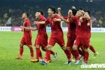 Thống kê: Tuyển Việt Nam có cơ hội lớn vô địch AFF Cup 2018
