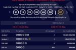 Giải Jackpot của Vietlott cao kỉ lục, vượt ngưỡng 150 tỷ đồng