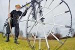 Ngắm nhìn những chiếc xe đạp sáng tạo nhất thế giới