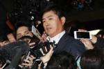 Lộ diện người đàn ông bí ẩn trong bê bối chính trị Hàn Quốc