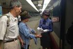 Đường sắt kém phát triển: Chuyên gia phân tích điểm yếu 'chết người'