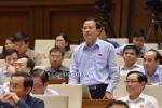 Quan chức Quốc hội: 'Chúng ta cần có ý thức phục vụ nhân dân, bớt vô cảm đi'