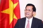 Thứ trưởng Hà Kim Ngọc trở thành tân đại sứ tại Mỹ