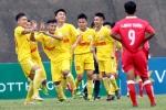 Video trực tiếp U19 Hà Nội vs U19 Đồng Tháp chung kết U19 Quốc gia 2018