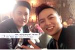 Hot boy trà sữa hợp tác cùng 'người tình tin đồn' của Trấn Thành